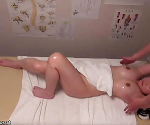 Japanese massage turns in something different