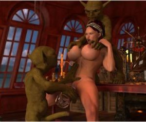 Captain Maia & The Goblin Treasure - part 4