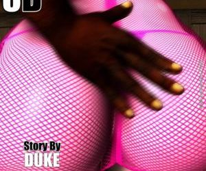 Dukeshardcore Honey- Mrs. Keagan 3D Vol.4