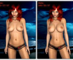 3D Art Collection by DarkHound1s - part 19