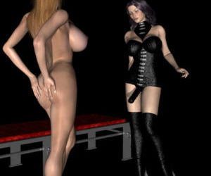 3D Dom. League - Lana