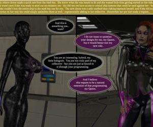 Omega Unit Origins: Haywire - part 3