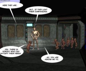Eve: Visitors - part 19