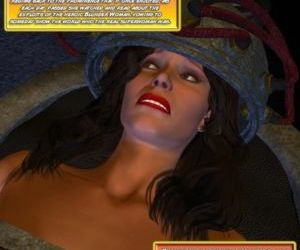Blunder Woman - part 8
