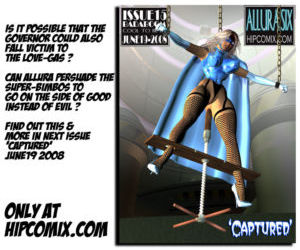 Badaboom Allura 6 Issue 13 - 15 - part 4