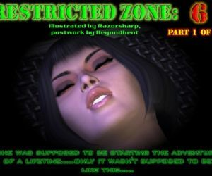 Restricted Zone:6