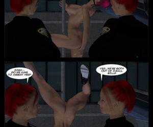 Maxine Midnight Ch.1-24 - part 9