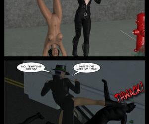 Maxine Midnight Ch.1-24 - part 20