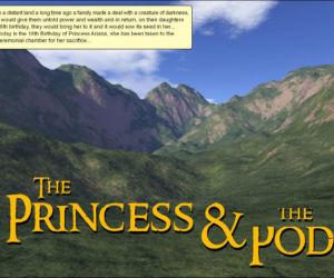 Princess and the Pod
