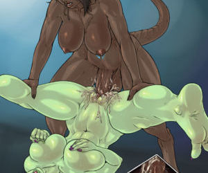 Warcraft Futa - part 5