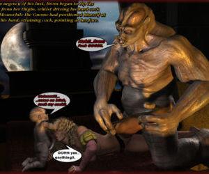 Twisted Fairy Tales - Rumplestiltskin - part 5