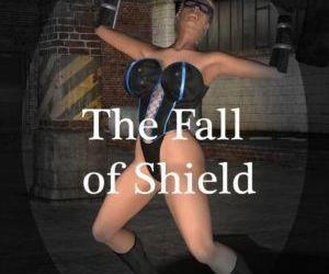 Fall of Shield