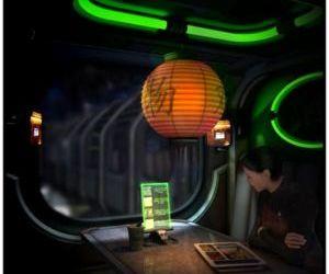 Artist - Project Nemesis - Pilot Plaything