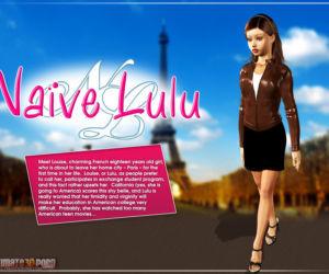 Naïve Lulu
