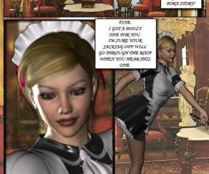Maid Service - part 3