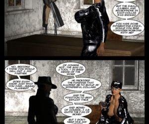 Maxine Midnight Ch.1-23 - part 14