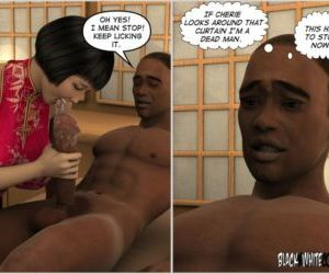 The Massage Parlor - part 2
