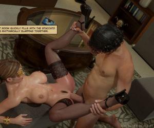 Clara Ravens 4- Colombina's Illusion - part 22