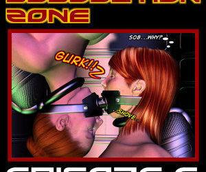 Subduction Zone 6