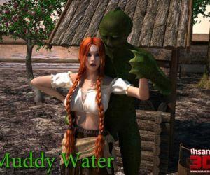 Insane3D- Muddy Water