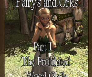 Fairy end Orc 1