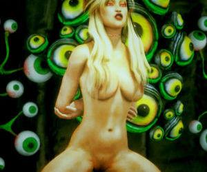 Leena - Queen of The Jungle #6