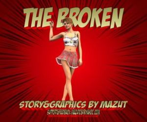 Mazut - The Broken