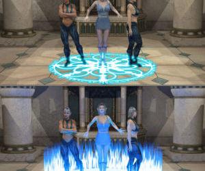 Enchantress - The Wand - part 7