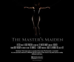 The Masters Maiden