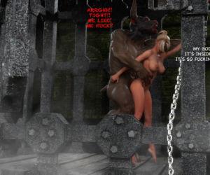 3DZen – Carinas Night Trips - part 3