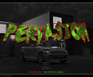 Wil3D Life – Pervasion