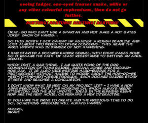 Doomed Raider Ch.1-8 - part 2