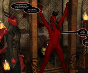 Omega Unit - Villains Origins: FallenStar - part 4