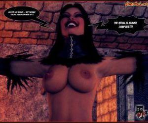 The Legend of Alucardia - part 10