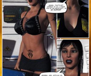 Hip Gals - Halloween Sex Kitten - Part 1-16 - part 8