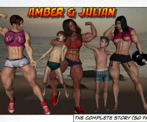 Amber & Julian by TST