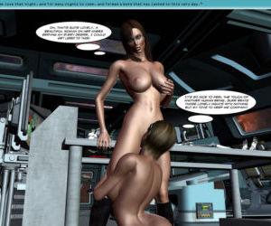 Space Station Venus 1 - 14 - part 8