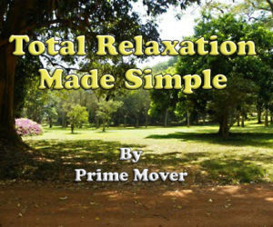 Total Relaxation Made Simple