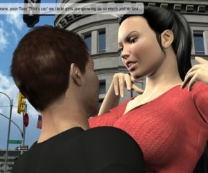 Cheap Tricks I - Revenge is not a trick - part 13