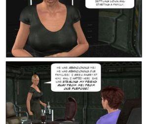 The Mask of Venus - part 12