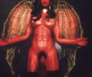 Siouxsie The Succubus - part 2