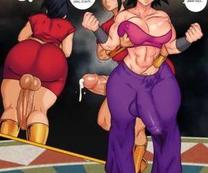 Artist - Jay-Marvel