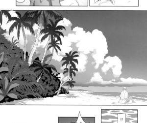 Kaki Hoshuu 8 - part 2