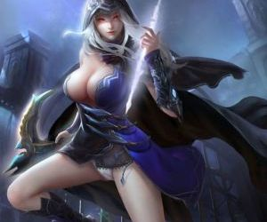 The Best League of Legends Gallery 2016 - part 20