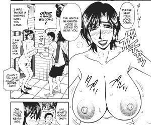 Porno First ~Yuriko Shichou no H..