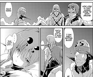 Uwanariduke - Hakudaku ni..