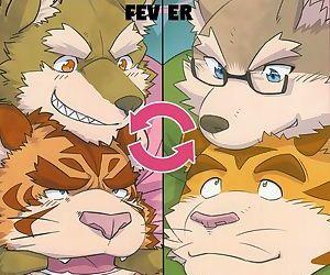 Kurayami Fever