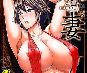 Hitokoishi- Tsuma Ch.1-2
