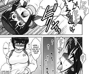Aoi-chan Attack! Ch.2-7- 9 - part 4