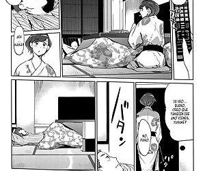 Shinjuiro no Zanzou ~Kazoku ga Neshizumatta Ato de Ch. 1-4 - part 6